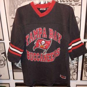 Vintage 1997 Tampa Bay Buccaneers NFL Shirt